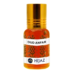 Oud Anfar Alcohol Free Scented Oil