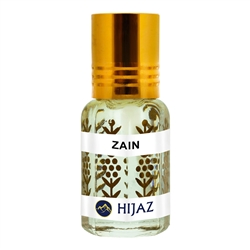 Zain Alcohol Free Scented Oil Attar