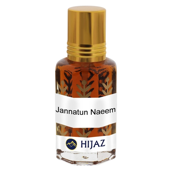 Jannatun Naeem Alcohol Free Scented Oil Attar