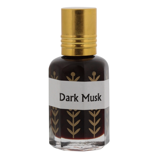 Musk KL Alcohol Free Arabian Fragrance Oil For Men
