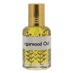 Hijaz Agarwood Oud Alcohol Free Fragrance Oil