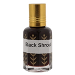 Hijaz Black Shroud Of Kaaba Premium Fragrance Oil