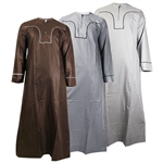 Mashroo Madina Omani Long Sleeve Formal Thobe