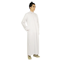 Hijaz Long Sleeve Fitted Men's Formal