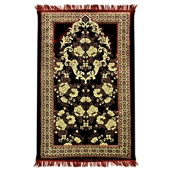 Janamaz Sajadah Turkish Prayer Rug